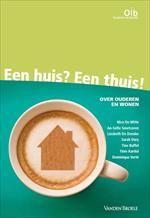 """""""Een huis? een thuis?"""" wil een helder beeld schetsen van de huisvestingssituatie van Vlaamse ouderen. Deze uitgave doet daarvoor een beroep op cijfermateriaal afkomstig van uitgebreide ouderenbehoefteonderzoeken. De woonsituatie, woonwensen en woonbehoeften van meer dan 64.000 Vlaamse 60-plussers worden in kaart gebracht"""