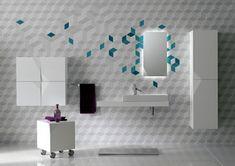 Elegant 40 Badezimmer Fliesen Ideen   Badezimmer Deko Und Badmöbel