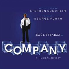 Stephen Sondheim, Raul Esparza, Barbara Walsh, Keith Buterbaugh, Matt Castle, Robert Cunningham, Angel Desai, Kelly Jeanne Grant, Kristin Huffman, Amy Justman - Company (2006 Broadway Revival Cast) - Amazon.com Music