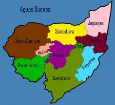 aguas buenas puerto rico | ... : El municipio de Aguas Buenas está localizado en el lado