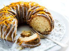 punssikakku Banana Bread, Muffin, Breakfast, Desserts, Morning Coffee, Tailgate Desserts, Deserts, Muffins, Postres