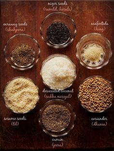 goda masala recipe, how to make maharashtrian goda masala recipe