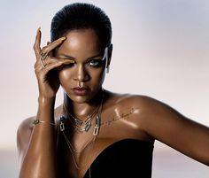 Get your own corner of the Web for less!COM for just for the first year and get everything you need to make your mark online — website builder, hosting, email, and more. Rihanna Love, Rihanna Fenty, High Jewelry, Luxury Jewelry, Jewellery, Chopard Earrings, Bad Gal, Premium Brands, Only Girl