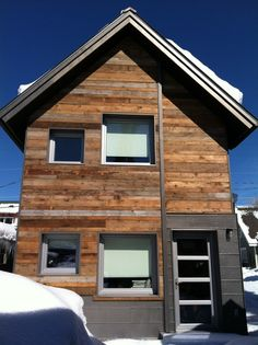 JLC Online - Article View - An Affordable Passive House ...