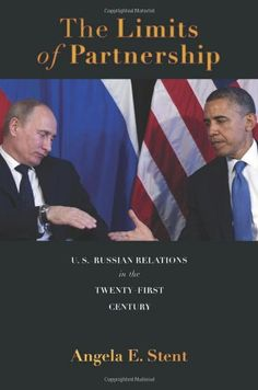 The Limits of Partnership: U.S.-Russian Relations in the Twenty-First Century by Angela Stent http://www.amazon.com/dp/0691152977/ref=cm_sw_r_pi_dp_hQbcub16WJ1BN