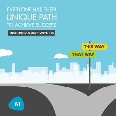Creative Design Agency, Achieve Success, Label Design, That Way, A Team, Digital Marketing, Infographic, Branding, Technology
