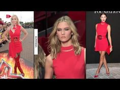 WHO WEARS IT BETTER Celebrities Style by Fashion Channel