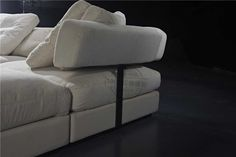 Dash Casa Fabric sofa SF8668L5 details Fabric Sofa, Sofa Design, Sofas, Ottoman, Group, Living Room, Chair, Stylish, Modern