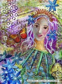 Jessica Sporn Art