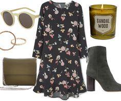 Shopping: Indian summer