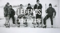 Legends of the Isles. Director: Tony Franklin Director of Photography: Eric Schleicher Second Camera: Josh Becker Editor: Nate Maydole / Eri...