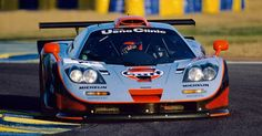 McLaren's New Boss Wants Return To Le Mans #Le_Mans #McLaren