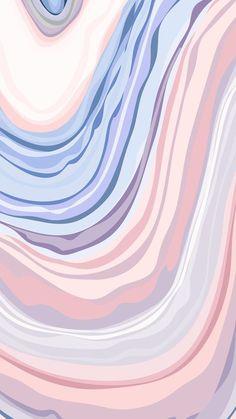 New Ideas Wallpaper Iphone Pink Blue Wallpapers Wallpapers Ipad, Iphone Wallpaper Vsco, Iphone Background Wallpaper, Blue Wallpapers, Pretty Wallpapers, Aesthetic Iphone Wallpaper, Aesthetic Wallpapers, Pretty Backgrounds, Iphone Wallpaper Fashion