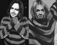 "Shaun Morgan - Kurt Cobain Ever heard shaun sing ""Something in the Way""? Fuckin epic"