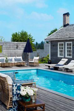 I want a pool!