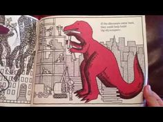 If The Dinosaurs Came Back - YouTube