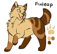 Finleap by flash-the-artist