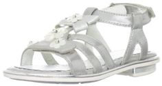 Geox Giglio24 Sandal (Toddler/Little Kid/Big Kid) Geox. $65.00. Made in India. leather. Rubber sole