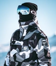 Dune, Camouflage, Rider, Snowboarding Gear, Ski Goggles, Thug Life, Aesthetic Pictures, Oakley, Science Fiction