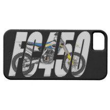 2014 FC450 iPhone SE/5/5s CASE