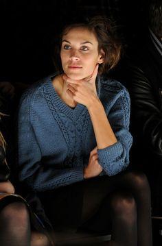 Fashion Week Style: Alexa Chung