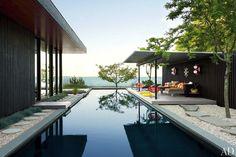 Jonathan Adler's Island Getaway   Residential Design