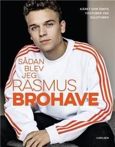 4 stars out of 10 for Sådan blev jeg Rasmus Brohave by Rasmus Brohave #boganmeldelse #bibliotek #books #bøger #reading #bookreview #bookstagram #books #bookish #booklove #bookeater #bogsnak #bookblogger Read more reviews at http://www.bookeater.dk