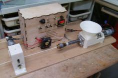Recycling and Legacy Filament Extruder Project - 3D Printing Industry