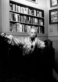 Rare pix of Anton LaVey performing Satanic rites, cavorting with Jayne Mansfield and Forry Ackerman The Satanic Bible, Satanic Art, Laveyan Satanism, Satanic Rituals, Dangerous Minds, Jayne Mansfield, Sabbats, Witchcraft, Magick