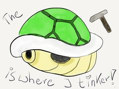 Build Stuff, My Father, Yoshi, Peppermint, Craftsman, About Me Blog, Digital, Building, Fictional Characters