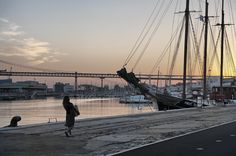 Lisboa - Santos #Lisboa #Santos