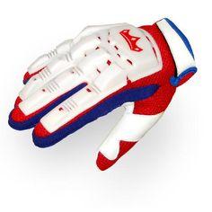 Minuteman MX Gloves by Reign VMX