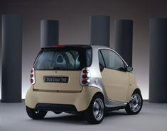 Smart Auto, Smart Car, Benz Smart, Smart Fortwo, Electric Cars, Automobile, Concept, Vehicles, Scooters