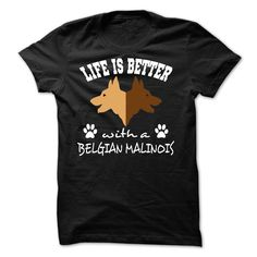 Belgian Malinois dog T Shirt, Hoodie, Sweatshirt