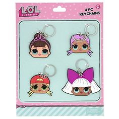 Girl's Accessories Have An Inquiring Mind Lol Doll Bow Headband Hair Accessories