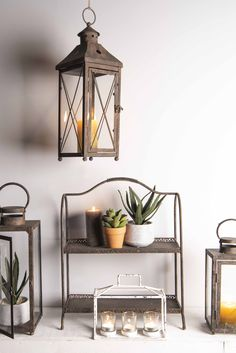 Candles are never too much Lanterns, Candles, Cabinet, Living Room, Storage, Furniture, Home Decor, Clothes Stand, Purse Storage