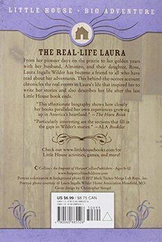 Laura Ingalls Wilder: A Biography (Little House Nonfiction)