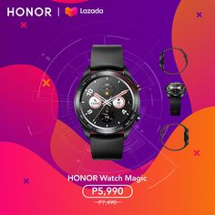 Just per week after we reported that the Watch Magic is coming to the Philippines, HONOR showed its authentic native unlock date along with its price ticket. Price Tickets, Tablet Reviews, October 15, Fitness Watch, Display Screen, Android Apps, Continue Reading, Philippines, Smart Watch