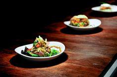 Stack Your Own Dish!!! #Bar145 #Gastropub