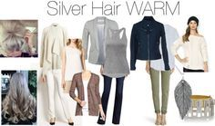 If you have silver, gray, or white hair, then you probably have questioned at one time or another what colors work best for you. Before you start down the path of adding color, may I…
