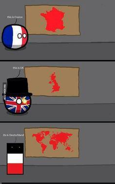 If German won the ww - 9GAG