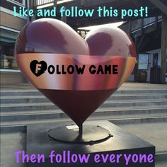 Follow game! Monkey see Monkey do!!!  Like and follow this post then like everyone else who has too ! Happy Poshing!! ❤️❤️❤️❤️ Other