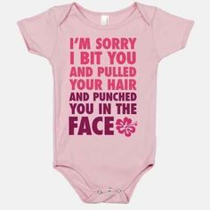 51 Onesies Your Baby Needs In Their Life