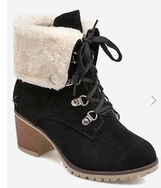 ba4cb4e0abad5b Boots For Women  Black Ankle Boots   Wedge Boots Fashion Sale Online