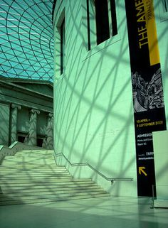 British Museum in London #london #travel #vacation