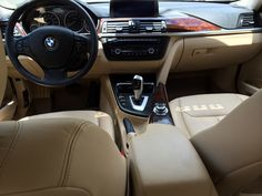 Leather Express performed on this BMW