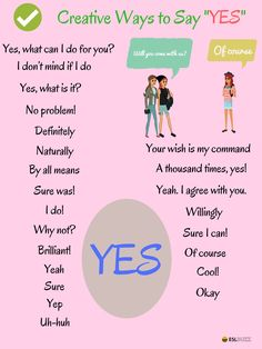 Common Phrases and What You Can Use Instead – Fluent Land