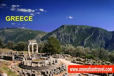 Best of Greece Tour – 5 Days: Start and end in Athens! With the historical tour Best of Greece Tour, you have a 5 day tour taking you through Athens, Greece and 3 other destinations in Greece. Best of Greece Tour includes accommodation as well as an expert guide, meals, transport and more details at: http://www.onenationtravel.com/package/best-of-greece-tour/  #topgreecephoto #nationaldestination #gothere #bestvacations #wonderful_places #globe_travel #beyondtravels #travelstoke…