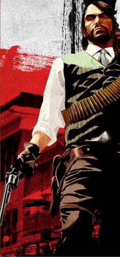 Red Dead Redemption - favourite game and Rockstar did fantastic design work.