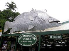 Photo of Big Barramundi BBQ Garden